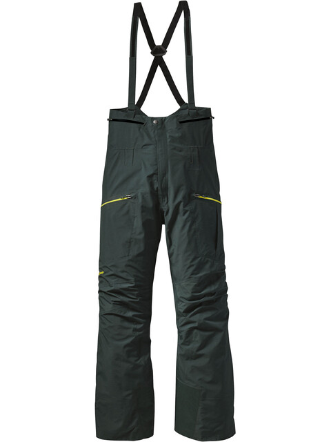 Patagonia M's PowSlayer Bibs Carbon